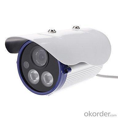 700TVL New Design CCTV IR Array LED Bullet Camera Outdoor Series FLY-L9027
