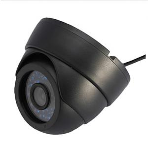420TVL Hot Sell CCTV Security Dome Camera Indoor Series 24 IR LED FLY-3012 Plastic Shell