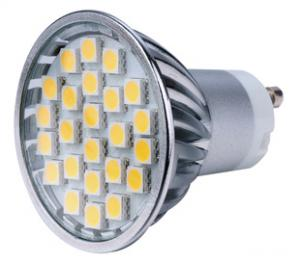 LED 4W Spot Light Gu10 SMD LED Chip 110-240V