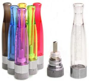 E Cigarette GS H2 Clear Atomizer