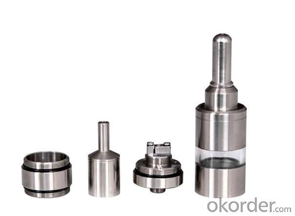 E Cigarette Rcket Kayfun Lite Clone 3.1 Atomizer Tank