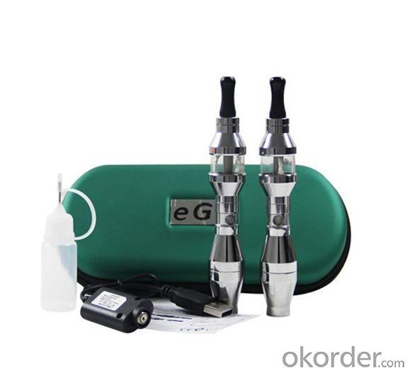 Electronic Cigarette E2 Kit