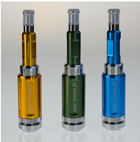 Electronic Cigarette H100 Kit