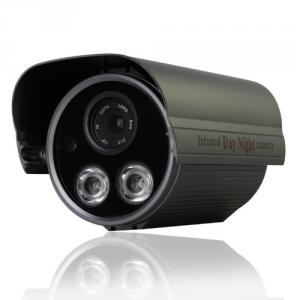 Professional CCTV Security IR Array LED Bullet Camera Outdoor Series FLY-L9036