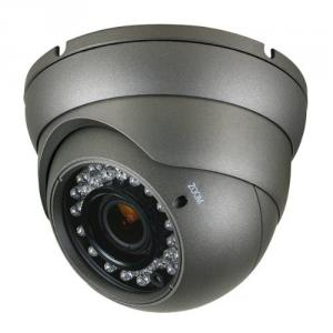 Hot Sell CCTV Security Dome Camera Indoor Series 24 IR LED FLY-3014