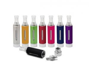E Cigarette EVOD BCC Clear Atomizer