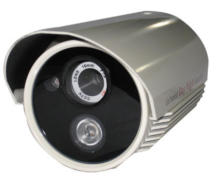 Professional CCTV IR Array LED Bullet Camera Outdoor Series FLY-L9012