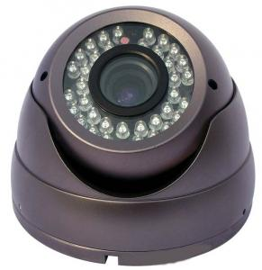 Popular Stlye CCTV Security Dome Camera Series24 IR LED FLY-4014