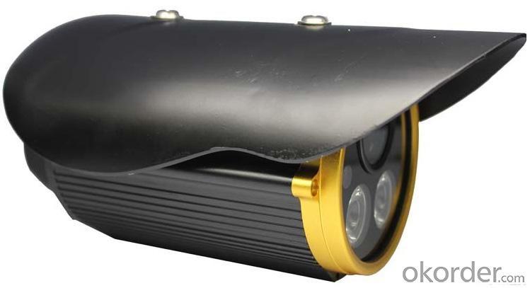 High Quality 800TVL Array IR LED CCTV Bullet Camera Outdoor Series FLY-L9051