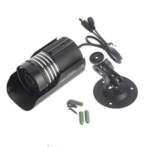 600TVL Night Vision 48 IR LED CCTV Security Bullet Camera Outdoor Series FLY-7535