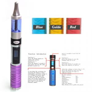 Electronic Cigarette H200 Variable Voltage Resistance Tester