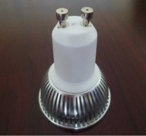 High CRI LED 7W COB Chip Spot Light Gu10 110-240V