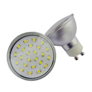 LED 4W Spot Light