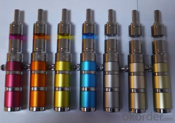 E Cigarette QQ Clear Atomizer