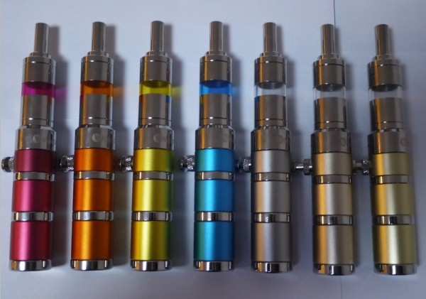 E Cigarette QQ Clear Atomizer