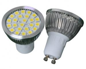 LED 5W Spot Light Gu10 SMD LED Chip 110-240V