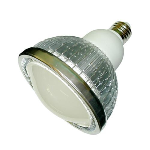 Dimmable LED PAR 30 Light Finned Radiator 9W E-Type Spot Light E27 Base SMD LED Chip 85-265V