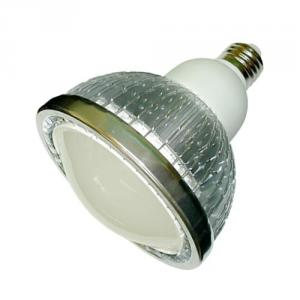 Dimmable LED PAR 30 Light Finned Radiator 9W E-Type Spot Light E27 Base SMD LED Chip 85-265V