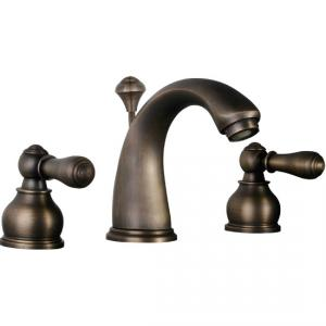 Classical Antique Plated Faucet