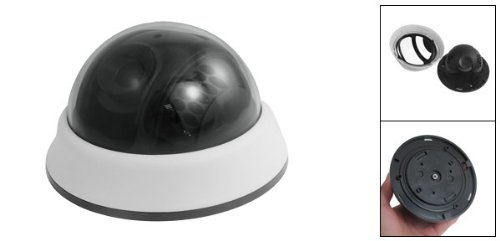 650TVL CCTV Security Dome Camera Indoor Series FLY-3026