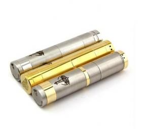 Electronic Cigarette Mechanical Battery Tube Ecig Nemesis Mod