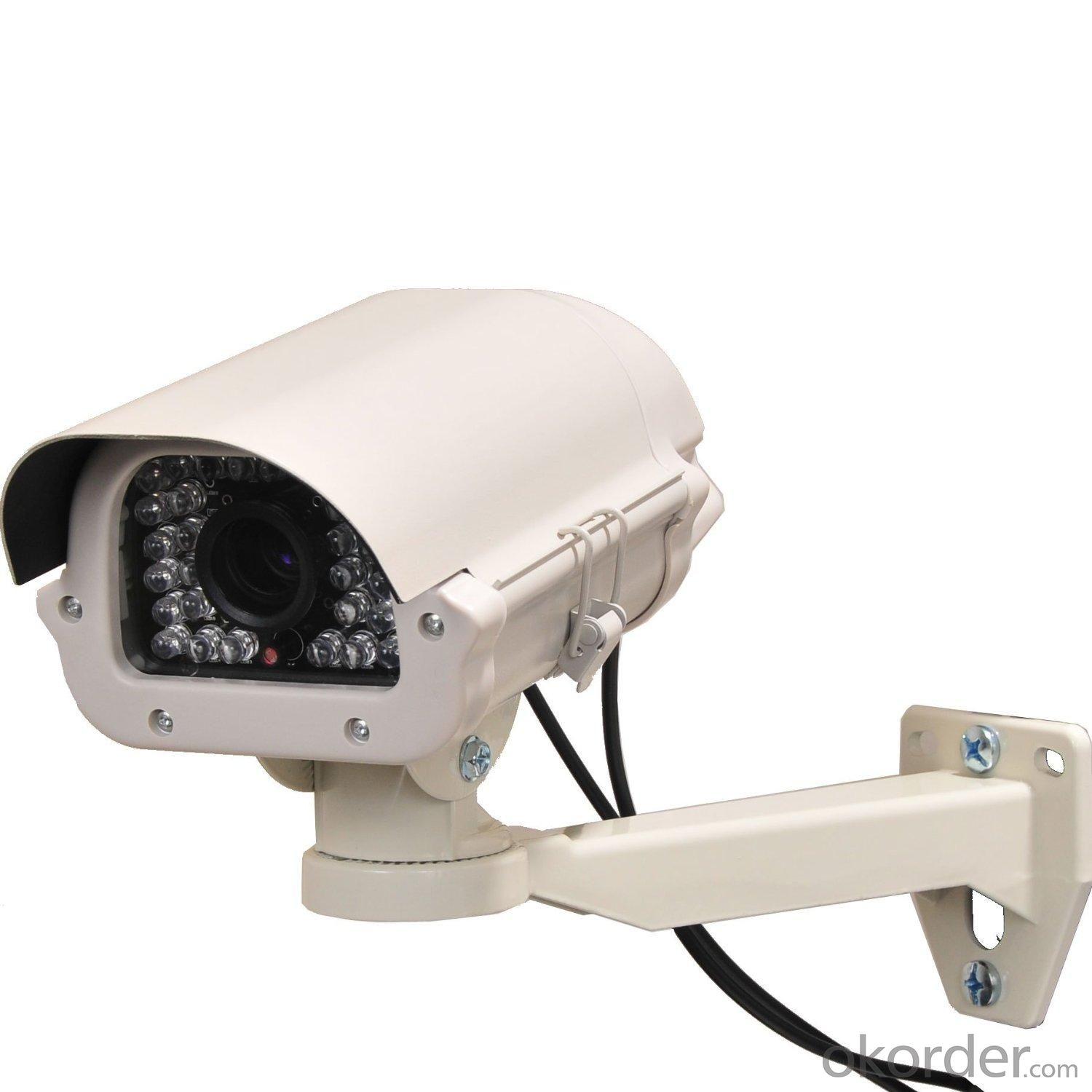 420TVL 36 IR LED CCTV Security Bullet Camera Outdoor Series FLY-2993