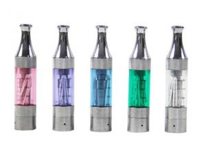 E Cigarette V10 Clear Atomizer