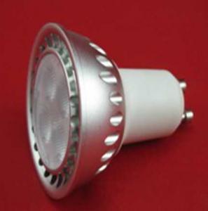 High Quality LED 4W COB Chip Spot Light E27 Base 110-240V