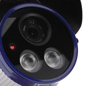 Hot Sell CCTV IR Array LED Bullet Camera Outdoor Series FLY-L9024