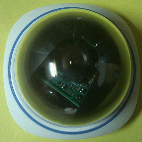 Dome Camera Indoor Series FLY-3022