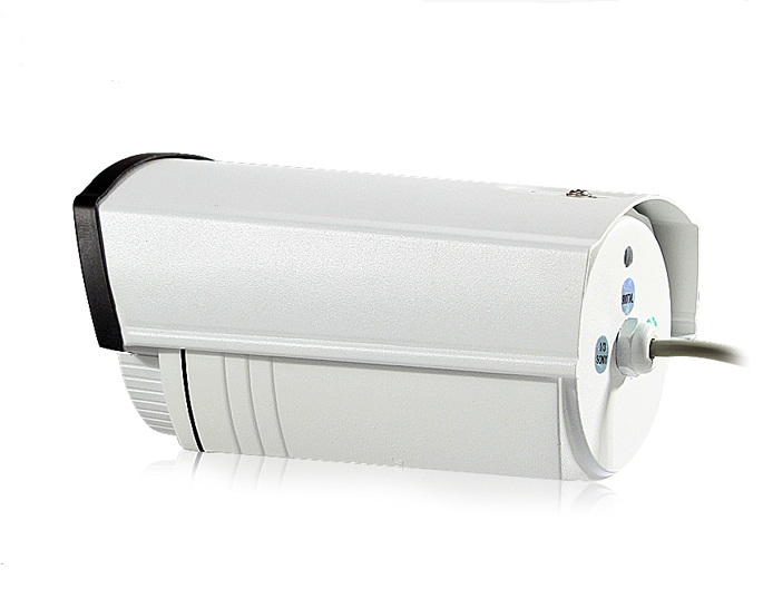 High Qulity 420TVL Array IR LED Bullet CCTV Camera Outdoor Series  FLY-L9092
