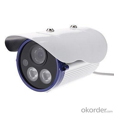 New Design Security CCTV IR Array LED Bullet Camera Outdoor Series FLY-L9026