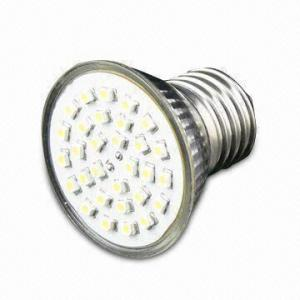 LED 4W Spot Light E27 Base SMD LED Chip 400lm 110-240V