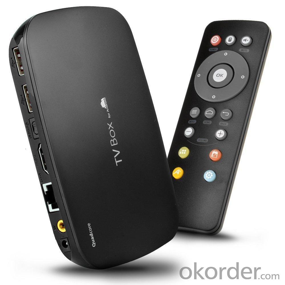 Q1 Bluetooth Android 4.2 A31S Quad Core 2GB RAM 8GB ROM TV Box HDMI Wifi Mini PC