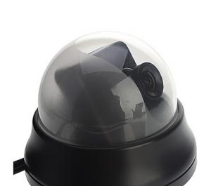 500TVL CCTV Security Dome Camera Indoor Series FLY-4024
