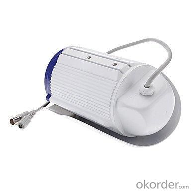 IR Array LED Bullet Camera Outdoor Series FLY-L9022