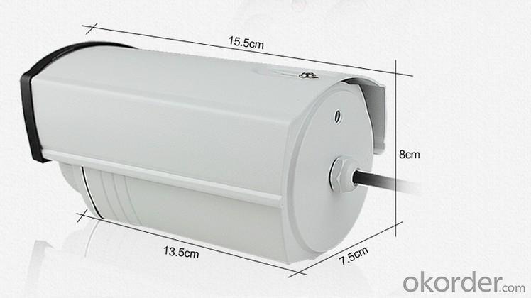 420TVL Professional CCTV Security Array IR LED Bullet Camera Outdoor Series FLY-L9093