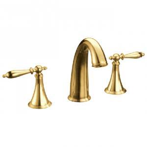 Double Hadle Faucet