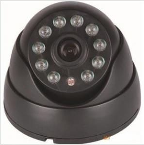 600TVL Popular Stlye Dome CCTV Camera Indoor Series 10 IR LED FLY-3065