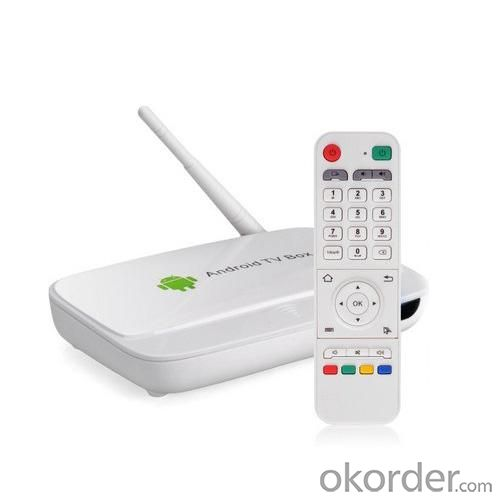 A718 Android 4.2 A20 Dual Core Cortex A7 512MB RAM 4GB ROM TV Box HDMI Wifi Mini PC