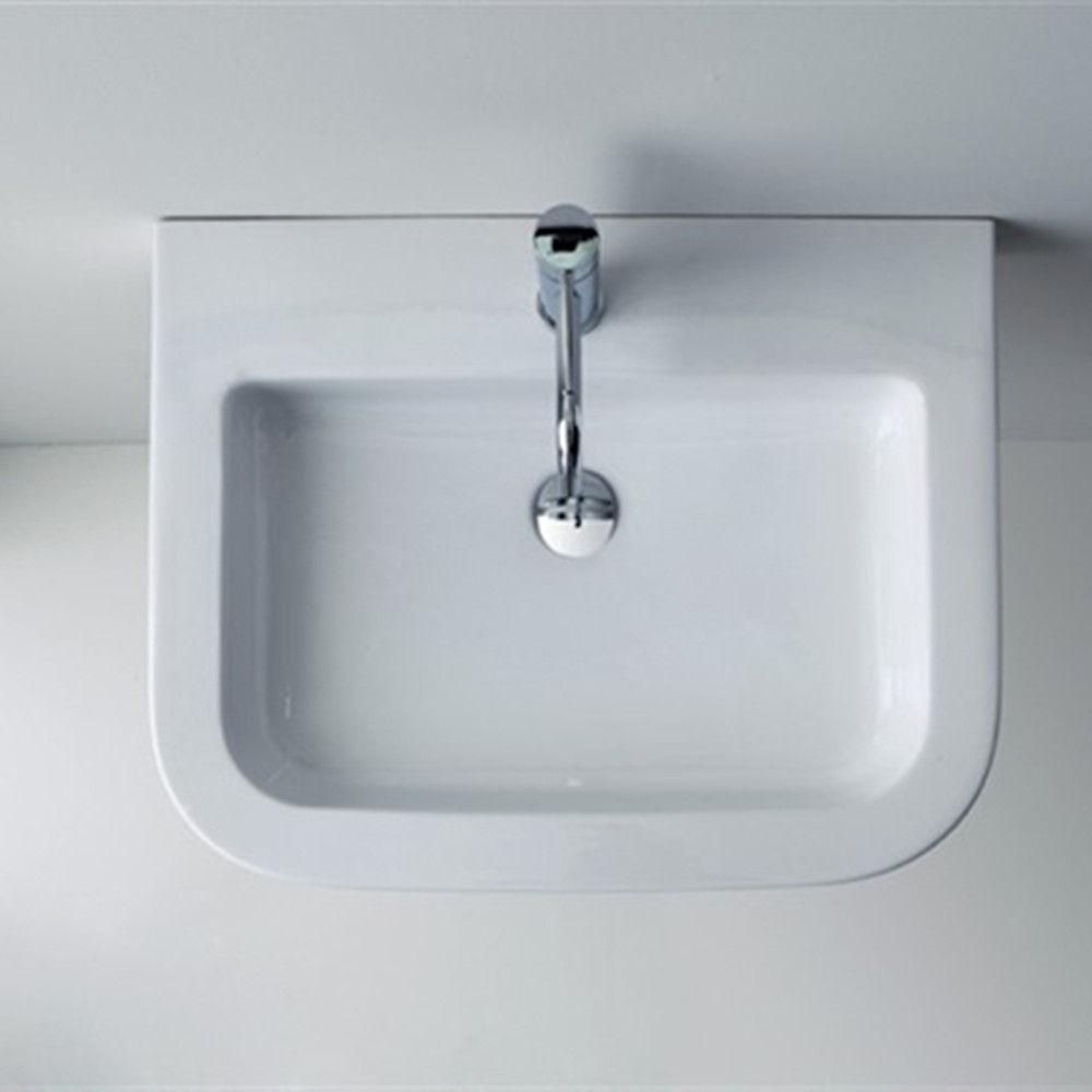 Wall Hung Basin CNBW-3003