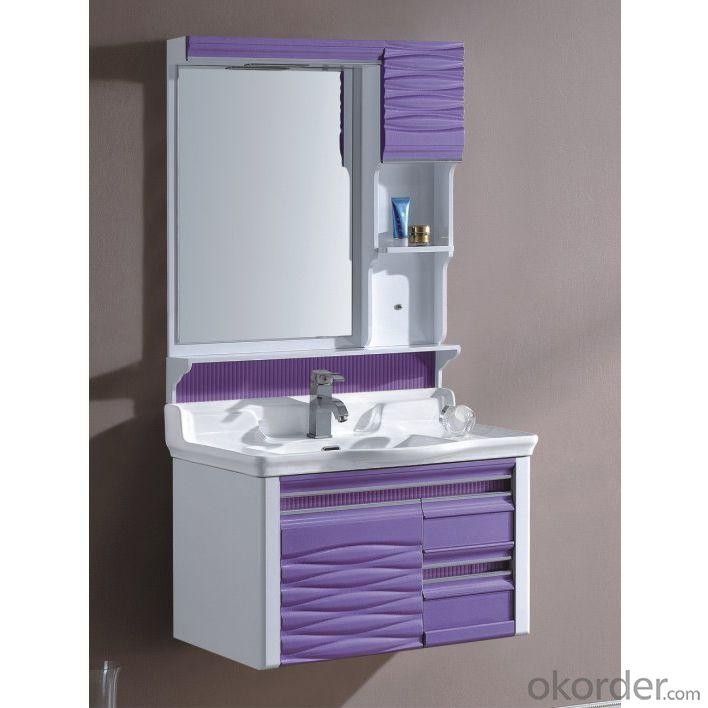 High End Bathroom Cabinet