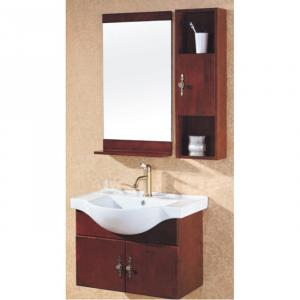 Oak Bathroom Mirror Cabinet