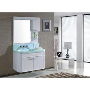 Single Sink Bathroom Vanity White Bathroom Cabinet