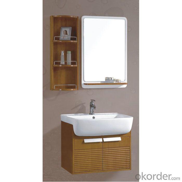 Luxury Design Oak Bath Cabinet Bath Vanity