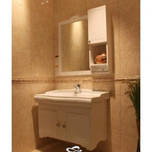 Classical Bath Cabinet Bathroom Vanity