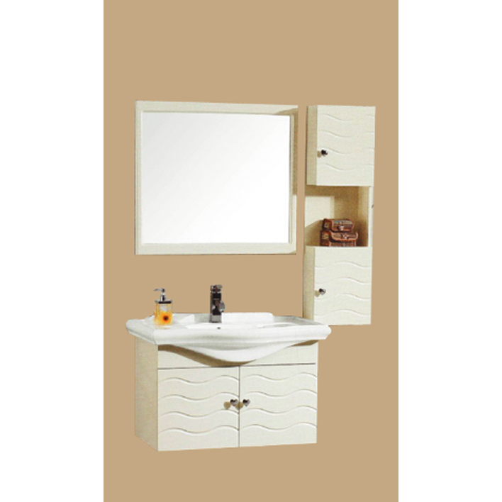 Cheap Price Bathroom Cabinets For Europe Market