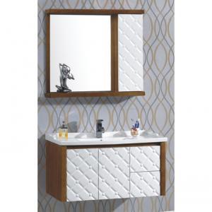 Oak Bathroom Mirror Cabinet Made In China Bathroom Cabinet Basin