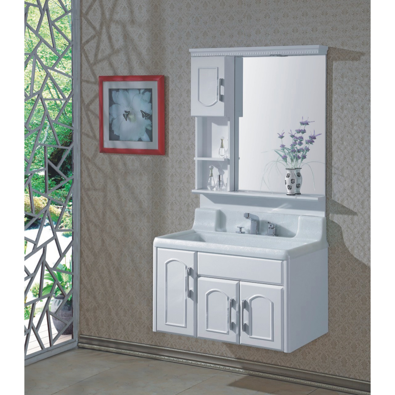 Hot Sale Mirror Cabinet