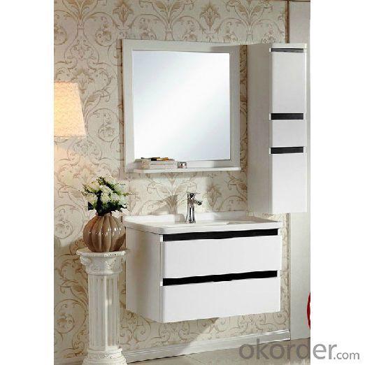 New Design Pvc Bathroom Vanity, Pvc Bathroom Cabinet